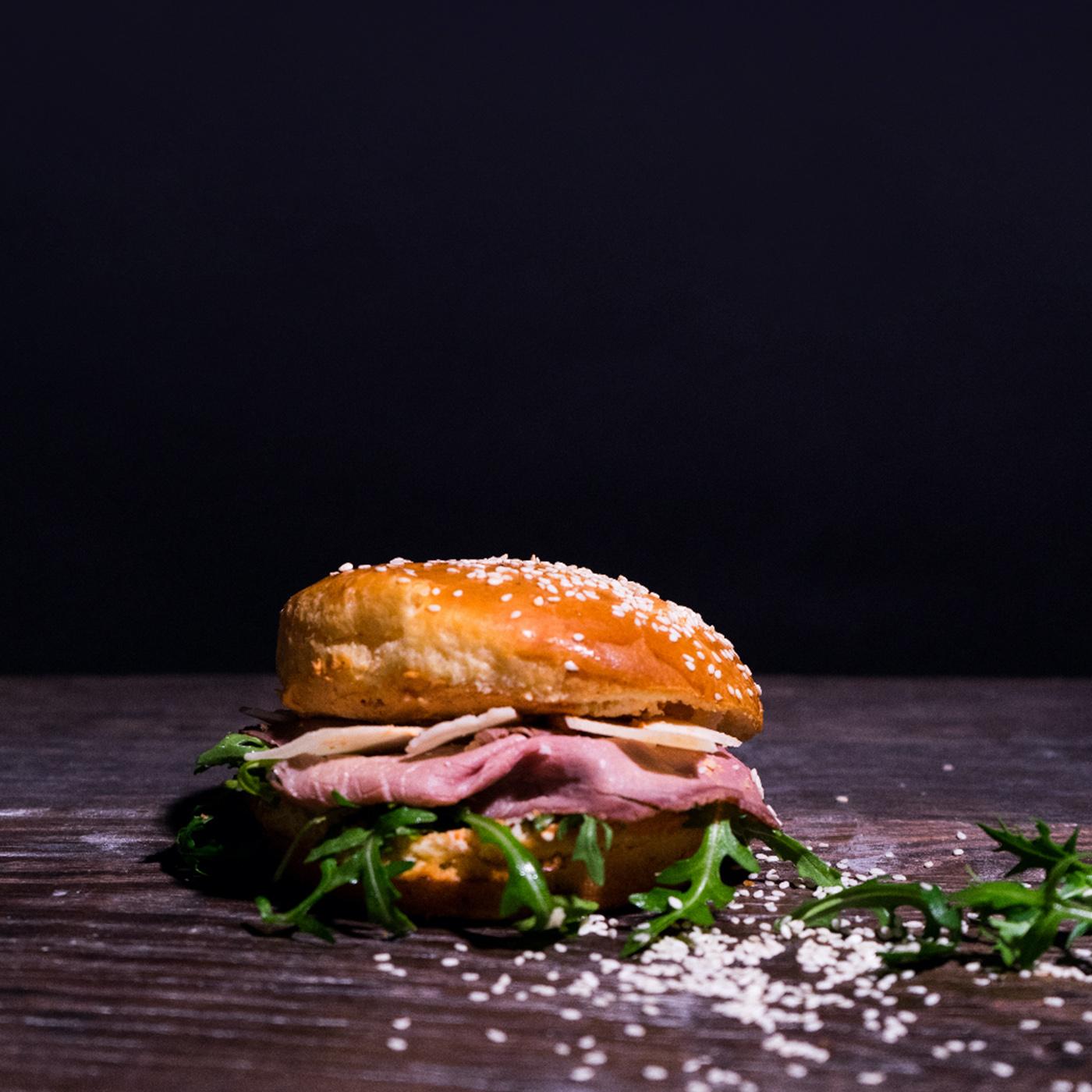 burger tartinart