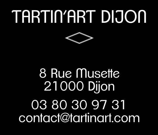 Tartin'art Dijon